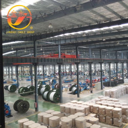 Insulated XLPE ABC Aluminum Overhead Aerial Bundle Power Conductor Electrical Cable 0.6/1kv