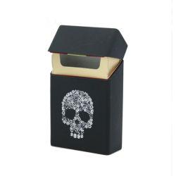 Wholesale Customized Designs Waterproof Eco-Friendly Silicone Cigarette Case
