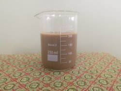 Anionic Surface Sizing Agent for Writing and Printing Paper