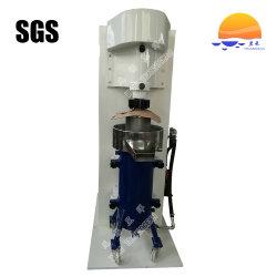 Disc Type Vertical Milling Machine