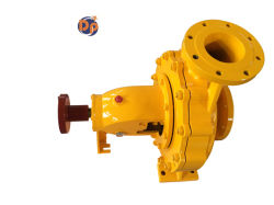 Interchangeable Replacement Slurry Pump Parts