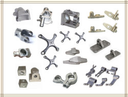 Chinese Customized OEM Lost Wax Investment Casting Parts