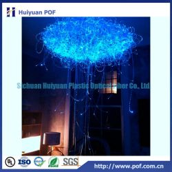 Sf/Scv Plastic Optical Sparkle Lighting Fiber