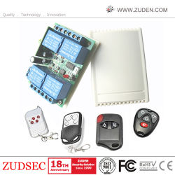 DC12V/24V Wireless Remote Control Switch for Automation Control  sc 1 st  Made-in-China.com & Door Interlock Switch Factory China Door Interlock Switch Factory ...