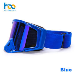 2018 Good Quality Safety Sport Glasses Motocross Racing Goggles