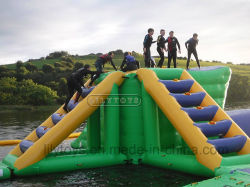 Lilytoys Customize Water Game Inflatable Water Sports Equipment for Summer