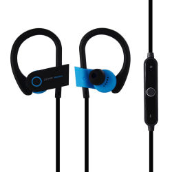 Ear Hook Design Sport Stereo Wireless Bluetooth Headset