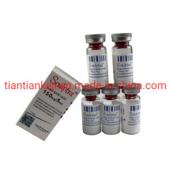 New Product Factory Price 5ml X3 Vials Sculptra Dermal Filler for Face Breast Hand