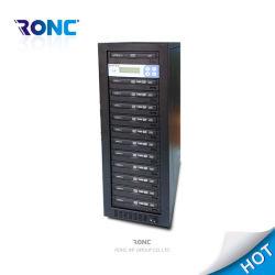 China 1 to 11 Trays CD DVD Duplicators Price