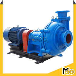High Flow Electric Motor Centrifugal Slurry Pump