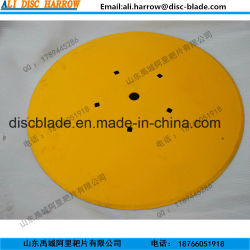 Ali Disc Harrow Brand Plow Disc for Sale with High Quality 2017 Hot Sale