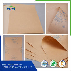 Antirust Corrosion Protection Packaging Vci Paper