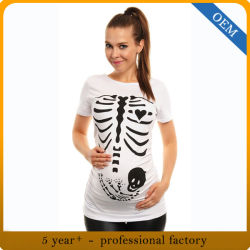 7d63be788d5 Custom 100 Cotton Funny Women Maternity Clothes