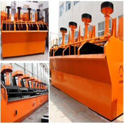 High Efficiency Flotation Machi