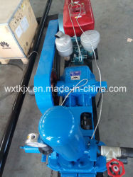 Bw-160A Mud Pump Drilling Equipment by Cement and Water