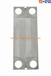 Replacement Plate and Gasket for Heat Exchanger Spares Ak20