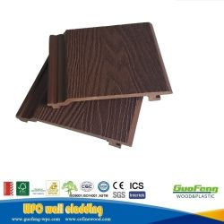Good Price Outdoor WPC Wall Panel Board