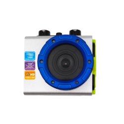 720p Sport DV IP67 10m Waterproof HD Digital Zoom Metel Case