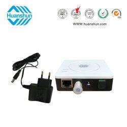 Network Management FTTH Optical Receiver Huanshun