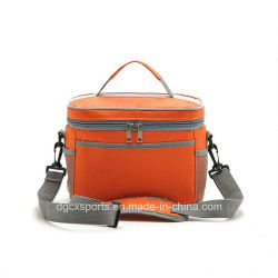 Factory 600d Oxford Sports Picnic Ice Insulated Cooler Bag