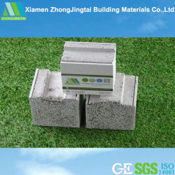 New Construction Material High Quality EPS Fiber Cement Wall Board/Panels