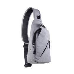 Sling Compact Crossbody Backpack Day Bag Shoulder Waist Bag for Sports