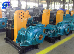 High Quality Cheap Second Hand Slurry Pump and Spares Parts
