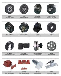 China Elevator Spare Part, Elevator Spare Part Manufacturers