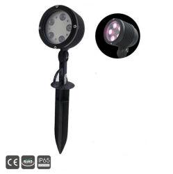 15W IP65 Landscape Light Fitting LED Garden Lamp