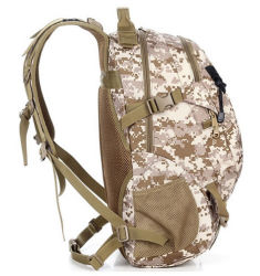 Large Capacity Waterproof Military Tactical Backpack for Outdoor Sports