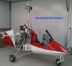 China Gyroplane, Gyroplane Manufacturers, Suppliers, Price | Made-in