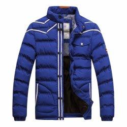 Mens Fashion Winter Hooded High Quality Padding Jacket