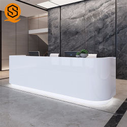 China Office Reception Furniture Office Reception Furniture