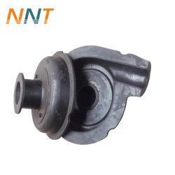 Single Stage Slurry Pump Rubber Liner Replacement Spares Parts Slurry Pump