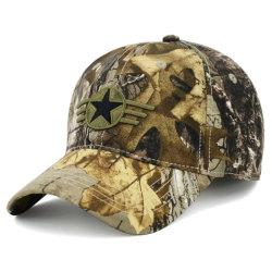 588d30d5815 Custom Camo 6 Panels Snapback Hat Baseball Cap Military Army Cap