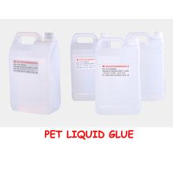 liquid glue PET glue PVC glue