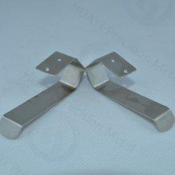 Custom Steel Power Coating WiFi Signal Box Assembly Metal Sheet