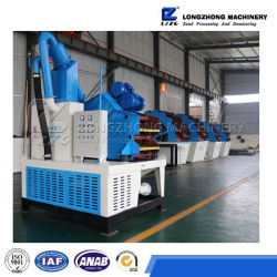 New Product Slurry Treatment Machine for Sale in China