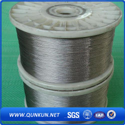 China Factory 16 Gauge Stainless Steel Tie Wire