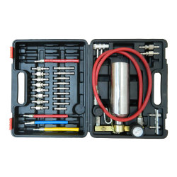 Tool Box of Plastic Blow Molding Product