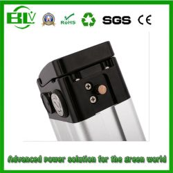 Small Silver Fish 36V 13ah Rechargeable Lithium Batteryfor E Bike Battery Pack Hot Sale in China with Stock
