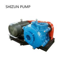 Oil Rig Drilling Rig Solid Centrifugal Industrial Slurry Pump