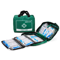 High Quality Multi Sports Emergency First Aid Kit Bag From China Factory