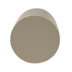 Ceramic Honeycomb Substrates for Gasoline Engines