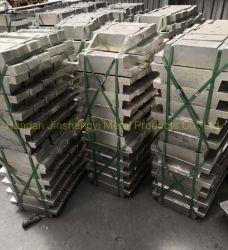 Tin Factory 2020 Produced 99.9% 99.95% 99.99% Tin Metal Ingots Tin Slag
