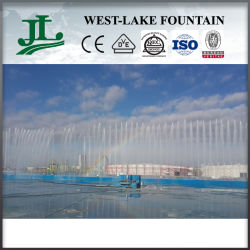 Super High Jet Water Fountain Nozzle