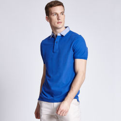 Factory Wholesale Hot Selling New Design 100% Cotton Polo Shirts