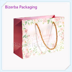Colorful Paper Gift Bag for Wedding