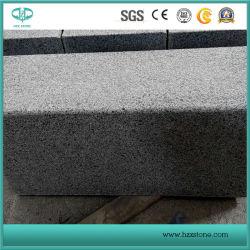 Chinese Cheap Light and Dark Grey Padang Dark Granite Curbs/Kerbstone/Kerb/Curbstone/Road Kerbs