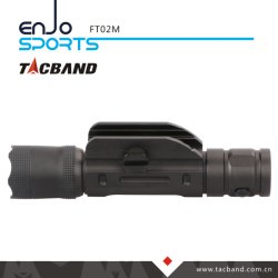 CREE Tactical Weapon Light for Pistol and Long Gun